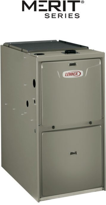 Lennox ML195 Single-Stage Furnace