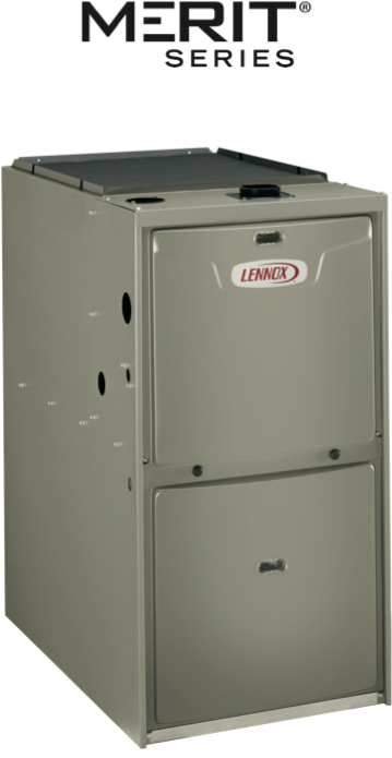 Lennox ML296V Two-Stage Furnace