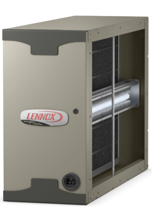 Lennox PureAir™ S Air Purification System