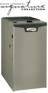Lennox SLP98V Variable Capacity Furnace