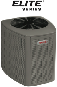 Lennox EL16XC1 Single-Stage A/C Unit