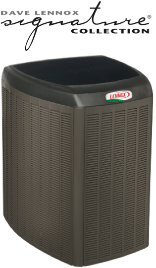 Lennox XC21 Two-Stage A/C Unit