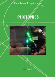 The Advanced Physics Series: Photonics