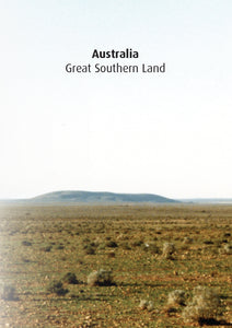 Australia: Great Southern Land