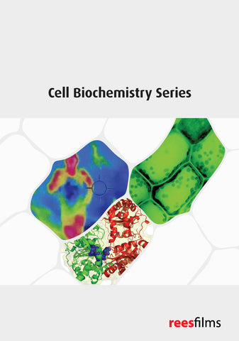 Cell Biochemistry Series : 3-part series