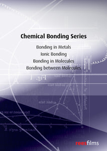 Chemical Bonding Series: 4-part Series