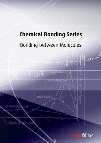 Chemical Bonding Series: Bonding between Molecules