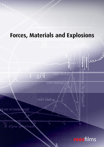 Forces, Materials and Explosions