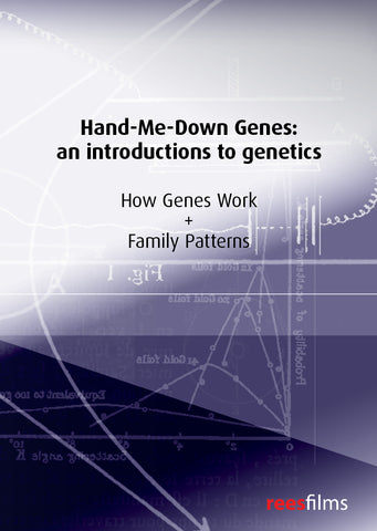 Hand-Me-Down Genes Series: 2-part series