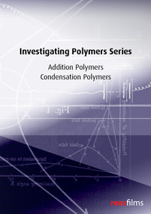 Investigating Polymers: 2-part series