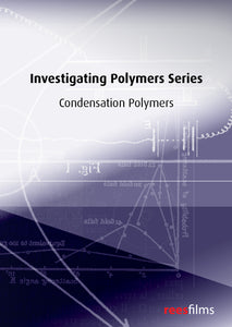Investigating Polymers: Condensation Polymers