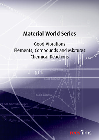 Material World Series: 3-part series