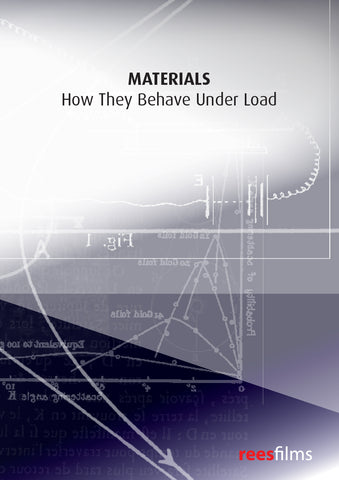Materials: How They Behave Under Load