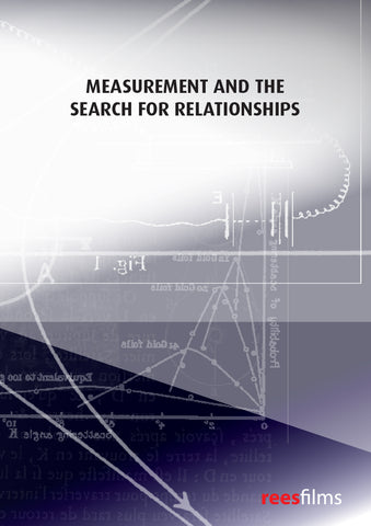 Measurement and the Search for Relationships