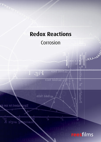 Redox Reactions: Corrosion