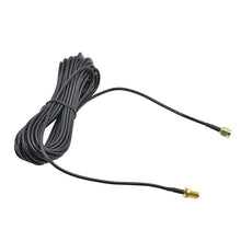 CAKEYCN 6M Wi-Fi / WiFi RP-SMA Male to Female Antenna Extension Cable - Routers / Wi-Fi Cards / Antennas