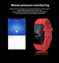 ZAPET Sports / Fitness, Bluetooth Unisex Smart Watch Bracelet - iOS, Android, Step Counter, Phone Finder