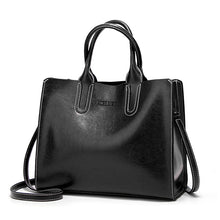 ACELURE Spanish High Quality Large PU Leather Tote / Shoulder Handbag - Ladies / Women's