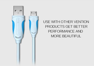 VEnTIOn USB 2.0 Male to Female / Extension Cable (1m, 1.5m, 2m, 3m, 5m) For Data Transfer, Desktops, Laptops, Cameras, Printers, Mouse Keyboard