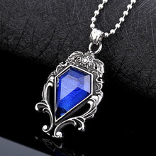 BEIER Classic / Elegant 316L Stainless Steel Magic Mirror Theme Necklace / Pendant