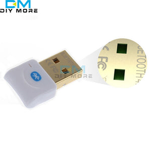 USB 3.0 Bluetooth (BT) 4.0 Mini Dongle / Adapter - High Speed, Desktop, Laptop, Smart Phones, Tablets