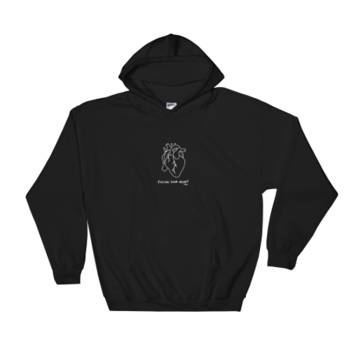 Follow Your Heart Sweatshirt