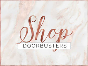 Shop Doorbusters for Black Friday and Small Business Saturday at Willow