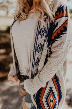 Endless Inspiration Cardigan