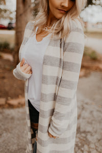 Promise Me Duster Cardigan