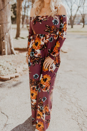 Lasting Moment Maxi Dress {MUSTARD ONLY}