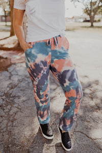 Cotton Candy Dreams Jogger