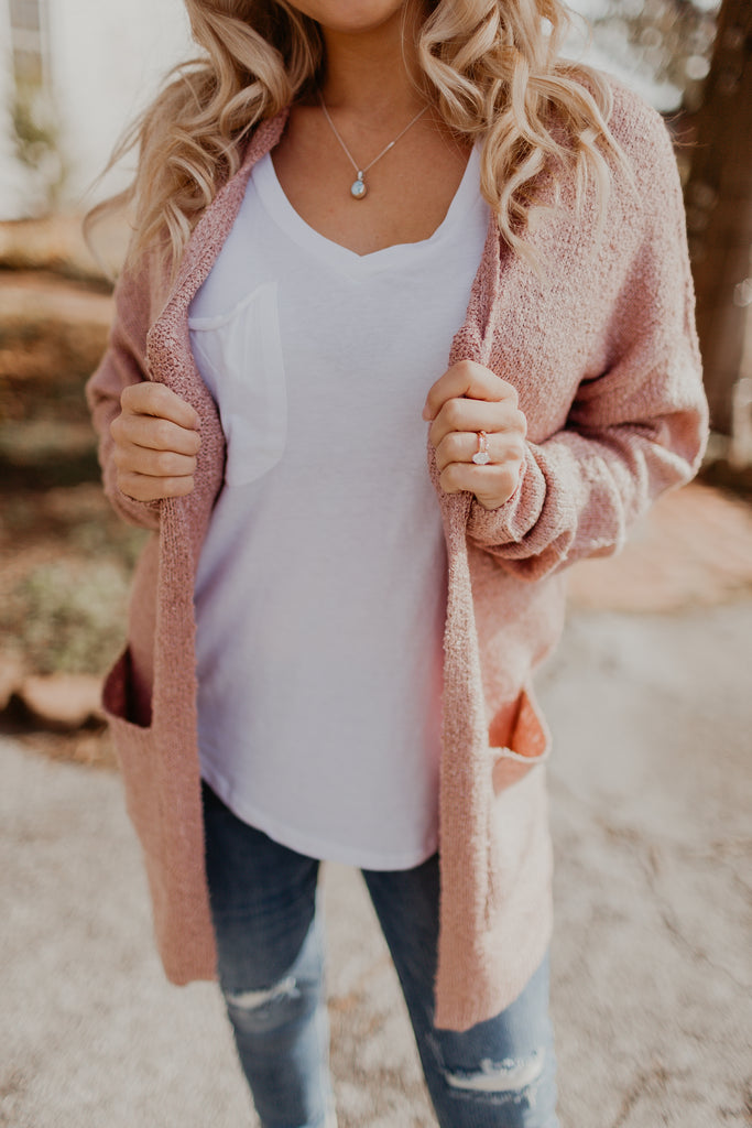 Romantic Reflections Cardigan