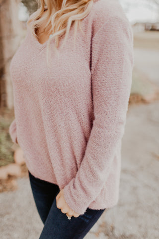 Practically Perfect Sweater {MULTIPLE COLORS}