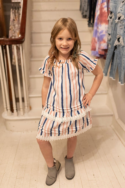 Children's Shore Break Dress