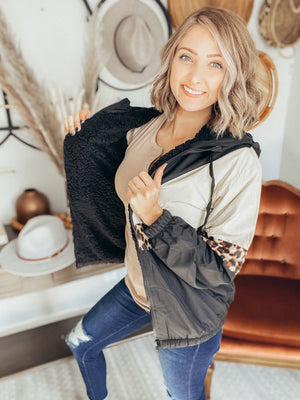 DOORBUSTER Better Than That Jacket {FINAL SALE}