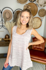 Southern Breeze Tank Top
