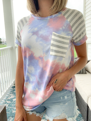 Dying For This Top