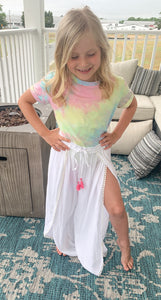 Tween Mini Gypsy Pants