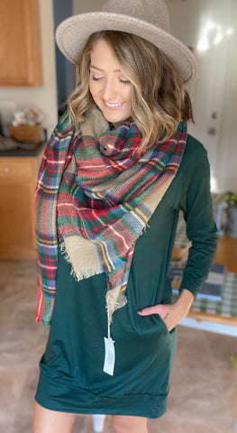 Fall Tradition Dress