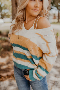 Fall Fairytale Sweater