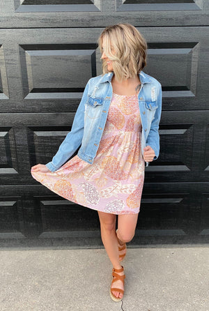 Dreaming Of Tomorrow Dress