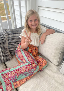 Tween Bold Boho Pants