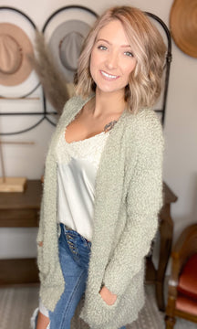 DOORBUSTER Put A Spell On You Cardigan {FINAL SALE} {MULTIPLE COLORS}