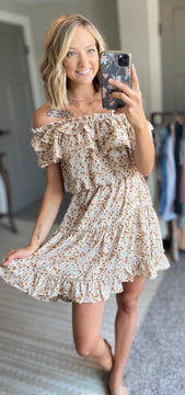 Party For Two Dress