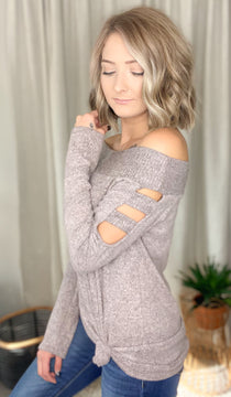 DOORBUSTER CEO Of Chic Top {FINAL SALE} {MULTIPLE COLOR OPTIONS}