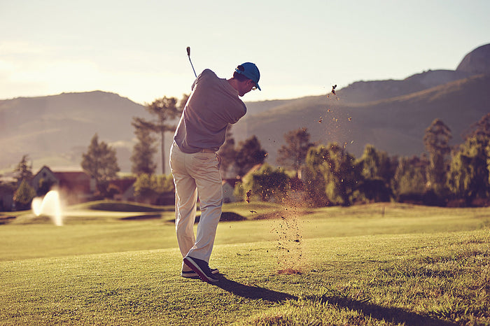 Make Your Swing Great Again: 4 Tips to Get the Most Out of Your Swing Coach Club