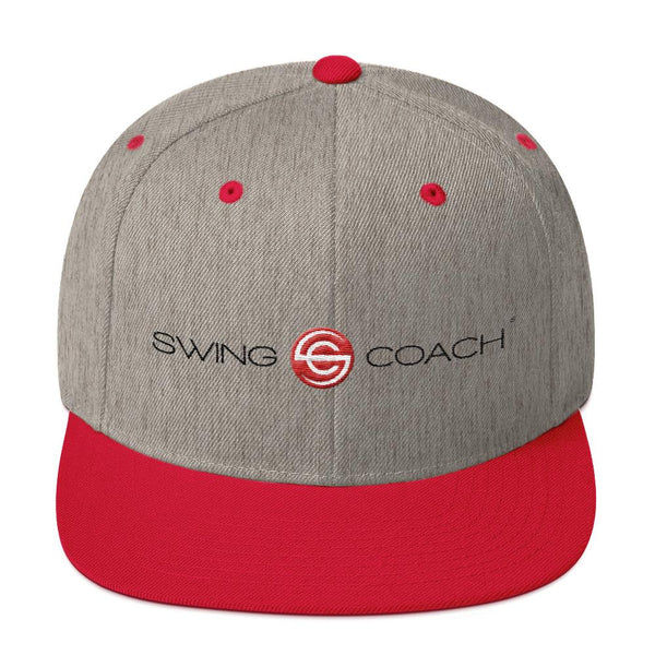 Ultimate Swing Coach Hat