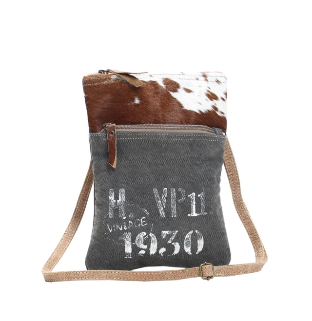 VP 11 Crossbody Bag