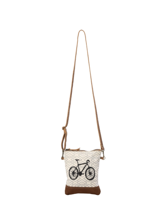 X-Design Cross Body Bag