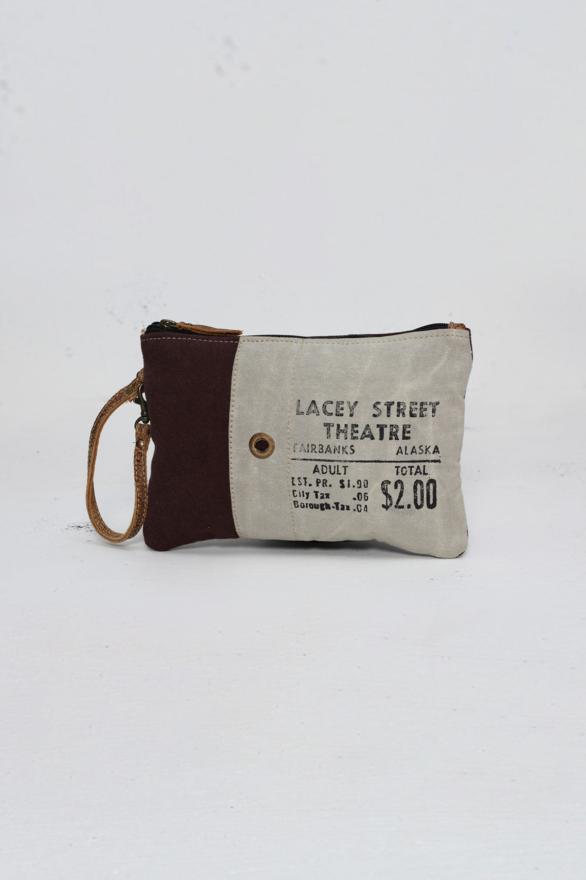 STREET THEATRE SMALL BAG